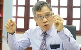 TP HCM: Chính thức miễn nhiệm ông Lê Nguyễn Minh Quang