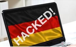 Tin tặc công bố thông tin cá nhân của hàng trăm chính trị gia Đức