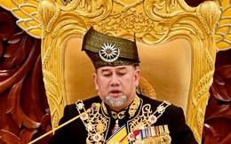 Malaysia rộ tin Quốc vương sắp thoái vị