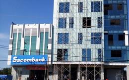 """Xây văn phòng cho thuê """"lố"""" 2 tầng, bị phạt 40 triệu đồng"""