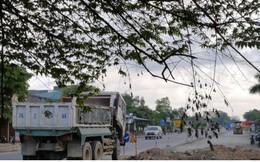 Quảng Ngãi: 3 năm, 6 lần gia hạn vẫn chưa xong 18 km đường
