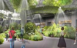 Hàn Quốc xây công viên dưới lòng đất