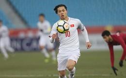 """""""Messi Thái"""" im tiếng nhưng """"Messi Việt"""" sẽ khiến HLV Park Hang-seo yên lòng?"""