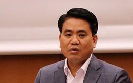 Chủ tịch Hà Nội nói gì về quy định cấm ghi âm, ghi hình khi chưa xin phép?