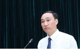 Chân dung tân Phó Chủ tịch 7X của Ủy ban Trung ương MTTQ Việt Nam