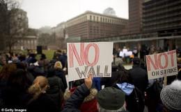 Chính phủ đóng cửa và lương thấp khiến nhiều nhân viên an ninh Mỹ có thể nghỉ việc