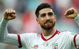 Sao Iran đang đá ở Ngoại hạng Anh bị sốc khi xem Việt Nam thi đấu