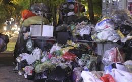 Khẩn trương giải phóng mặt bằng vùng ảnh hưởng bãi rác Sóc Sơn