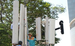 Băng tần dành cho 4G đứng chót bảng, chất lượng 4G của Việt Nam đáng lo ngại