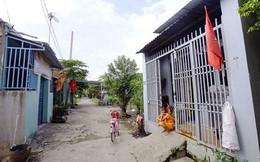 Nhà ba chung… nguy cơ trở thành 'khu ổ chuột'