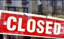 Gần 91.000 doanh nghiệp tạm ngừng hoạt động: Có bất thường?