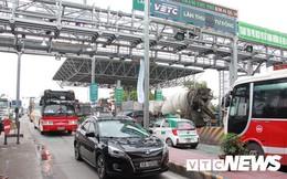 Hải Phòng đề nghị miễn phí BOT quốc lộ 10 cho người dân 3 xã gần trạm BOT Tiên Cựu