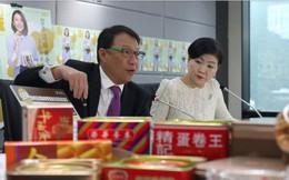 Hồng Kông: Hàng loạt loại bánh quy chứa chất gây ung thư