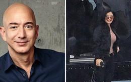 """Tiết lộ mới gây sốc: Ông chủ Amazon đã bị nhân tình cho vào """"tầm ngắm"""" ngay từ lần đầu gặp mặt"""