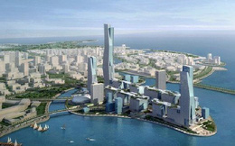 Saudi Arabia xây dựng 'siêu thành phố' 500 tỷ USD