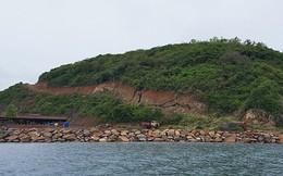 Thu hồi hai dự án từng có hành vi đổ đất đá xâm lấn vịnh biển Nha Trang
