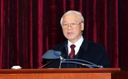 Phát biểu của Tổng Bí thư, Chủ tịch nước tại Hội nghị triển khai công tác nội chính đảng năm 2019