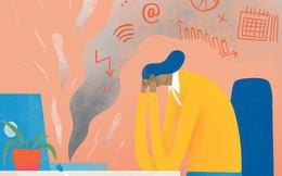 """Nuông chiều bản thân bằng cách """"ngủ và không làm gì cả"""": Tôi đã tăng hiệu quả công việc lên gấp đôi!"""