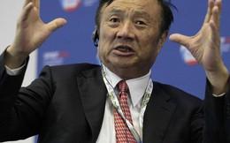 """Đằng sau vụ bắt giữ """"nữ tướng"""" Huawei (*): """"Đế chế"""" khởi nghiệp từ 5.000 USD"""