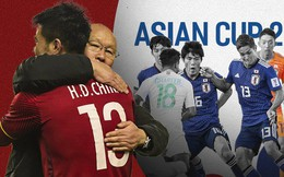 """Hãy nhớ thầy Park vẫn còn """"con dao găm trong tay áo"""" để đối phó với Nhật Bản"""