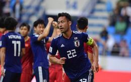 Nếu không có VAR, đội trưởng Nhật Bản sẽ tái hiện bàn thắng gian lận của huyền thoại thế giới