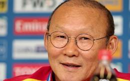 """HLV Park Hang-seo: """"Tôi tự hào về các học trò, Việt Nam sẽ hướng đến World Cup 2022"""""""