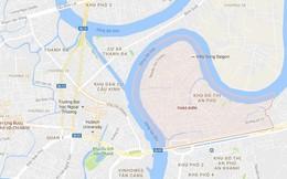 TP.HCM điều chỉnh quy hoạch khu dân cư ở Thảo Điền, An Phú