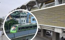 Chưa nghiệm thu xong, tàu đường sắt Cát Linh - Hà Đông tiếp tục lỡ hẹn