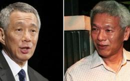 Chia rẽ trong gia đình Thủ tướng Singapore ngày càng sâu sắc