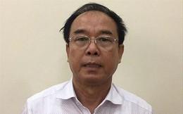 Vì sao nguyên Phó Chủ tịch TPHCM Nguyễn Thành Tài tiếp tục bị khởi tố