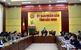 Bắc Ninh 3 'cao', 2 'ít' trong thu hút FDI