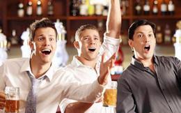 Nghiên cứu từ ĐH Oxford: Đàn ông nên đi ăn nhậu với bạn bè 2 lần một tuần để cải thiện cuộc sống