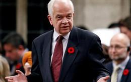 """Ông Trudeau """"trảm"""" đại sứ Canada tại Trung Quốc sau phát ngôn về Huawei"""
