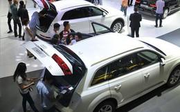 Phó Thủ tướng: Rà soát chính sách về ô tô khi hiệp định ATIGA có hiệu lực
