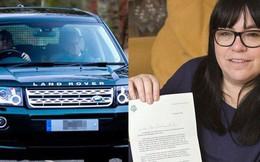 Chồng Nữ hoàng Anh nói lời xin lỗi nạn nhân sau vụ va chạm xe hơi và sức khỏe có dấu hiệu đi xuống