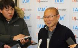 """Thầy Park trả lời báo Hàn Quốc: """"Thành tích vô địch AFF Cup và lọt vào tứ kết Asian Cup chưa phải đỉnh cao nhất"""""""