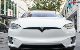 Giá gần 8 tỷ, chiếc xe này có gì hot khiến đại gia Việt bỏ tiền tậu về chơi Tết?