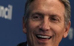 Phe Dân chủ Mỹ dọa tẩy chay Starbucks nếu cựu CEO tranh cử tổng thống