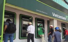 Người lao động khổ vì ATM ngày tết