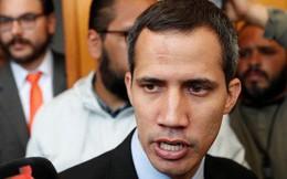 """Venezuela tung đòn tới tấp vào """"tổng thống tự phong"""""""