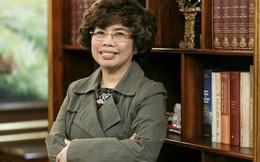 """Bà Thái Hương: """"Ly sữa học đường muốn thành công thì chất lượng phải đặt lên hàng đầu"""""""