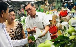 Hiện tuợng lạ: Trái cây chưng Tết giảm sản lượng, giảm luôn giá