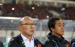 """HLV Park Hang-seo """"kêu cứu"""" nhưng Việt Nam vẫn cần ông chữa nốt tâm bệnh cuối cùng"""