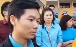 """Bị tuyên án 42 tháng tù giam, Hoàng Công Lương: """"Tôi bàng hoàng, sốc, thất vọng"""""""