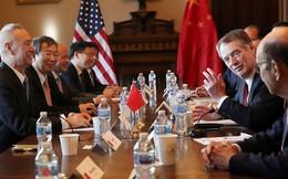 Trung Quốc và Mỹ có được gì sau ngày đối thoại thương mại đầu tiên?