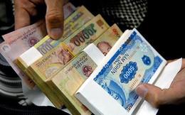 Tiền lẻ đua nhau 'đội giá': Ai xử phạt người vi phạm ?