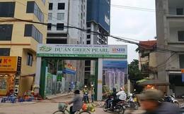 Dự án Hà Nội: Chăm xây nhà bán, 'quên' cây xanh, trường học