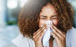 6 dấu hiệu cho thấy bệnh cảm lạnh đã chuyển biến thành viêm xoang
