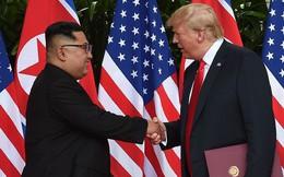 Địa điểm tổ chức hội nghị Mỹ-Triều có thể được công bố vào ngày 5/2