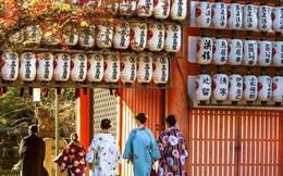 Không đón Tết âm lịch nhưng người Nhật vẫn giữ phong tục khá giống người Việt, vai trò của phụ nữ cực quan trọng